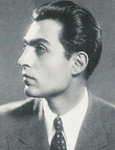 Prince Mahmoud Pahlavi