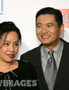 Jasmine Chow