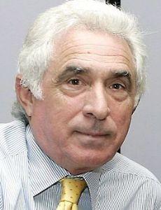 Theodore Forstmann