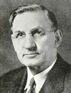 Richard R. Lyman