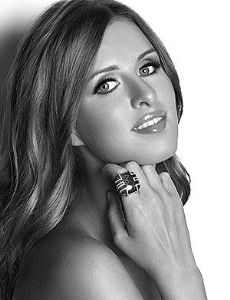 Nicky Hilton