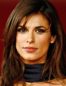 Cleavage Elisabetta Canalis (born 1978)  nude (98 pics), YouTube, see through