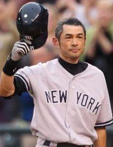 Ichirô Suzuki