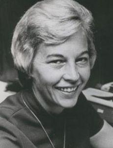 Beverly McKittrick