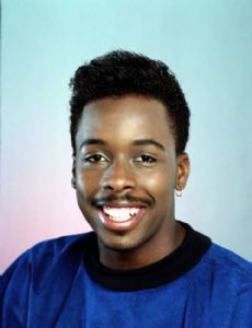 Curtis Baldwin