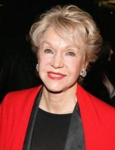Patricia McCallum