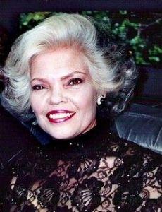 Vivian Dorraine Liberto