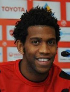 Carlos Gilberto Nascimento Silva