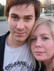 Jason Wade Girlfriend