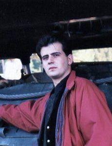 D. Daniel Vujic