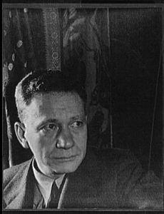 Efrem Zimbalist Sr.
