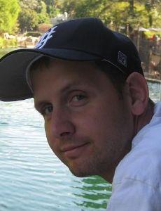 Eric Player