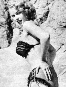 Eve Meyer
