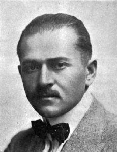 Henry Lehrman