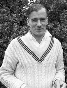 Jack Meyer (educator and cricketer)
