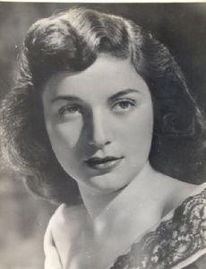 Joyce Ruth Sherman