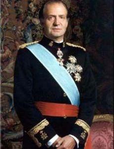 Juan Carlos de Borbón
