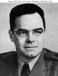 Joseph T. O'Callahan