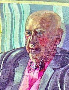 Gerald Hamilton