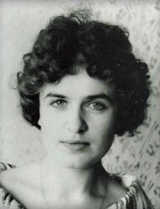Marina Oswald