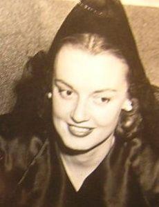 Marjorie Lane