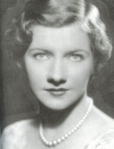 Mary Philips