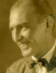 Maurice 'Lefty' Flynn