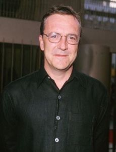 Nigel Cole