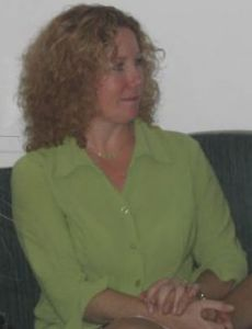 Nina Hamzeh