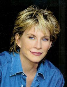 Patricia Cornwell