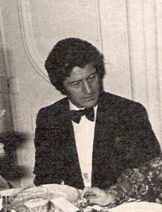 Philippe Junot