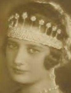 Princess Astrid Sophie Louise Bernadotte of Sweden