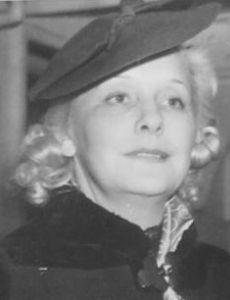 Rita Gilman