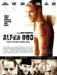 Alpha Dog