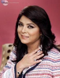 Victoria Ruffo Born Eugenia Guadalupe Mart Nez Del R O