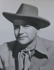 Warren Douglas