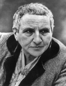 gertrude stein and alice toklas relationship