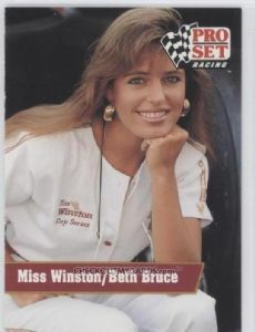 Beth Bruce