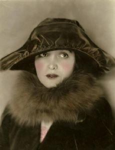 Florence Turner