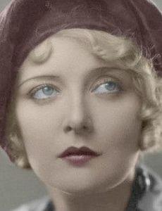 Mary Nolan