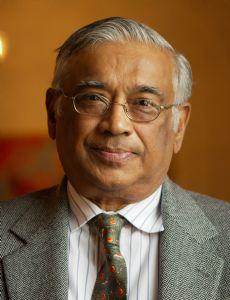 S. R. Srinivasa Varadhan