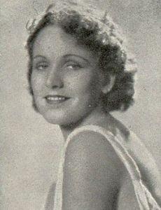 Rose Hobart