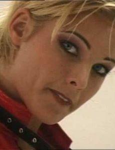 Jennifer Andersson