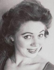 Meg Myles