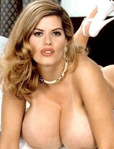 Nikki Knockers