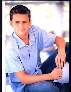 Blake Burdette