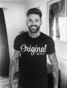 Aaron Chalmers (reality tv)