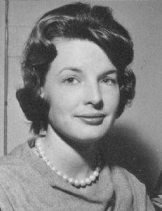 Pamela Turnure