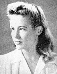 Mary Weisgerber Meyer