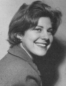 Jill Cowan